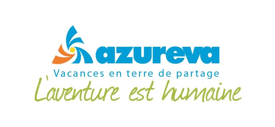 Logo Azurèva centré Hdef CMJN