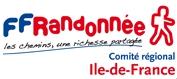 logo Comite regional FFRandonnee