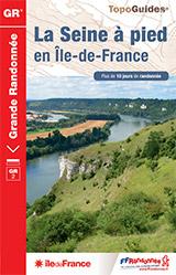 La Seine à pied en Ile-de-France – GR® 2