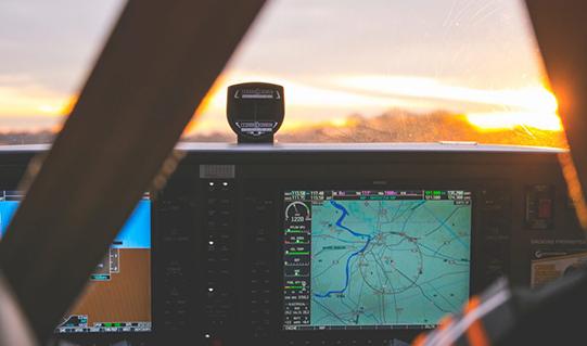 Découverte du GPS