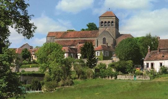 La Seine-et-Marne...à pied